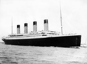 Courtesy to Wikipedia_RMS Titanic